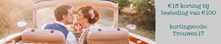Belarto Huwelijk 2016