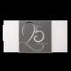 Uitnodiging - Zilveren wikkel '25'