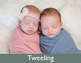 tweeling geboortekaartjes online bestellen